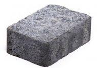 Lakka Antiikkikivi 60 musta, 178x118x60mm, 46 kpl/m²