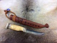 Wood Jewel Vuolupuukko 10 - 23V10 10,5 cm
