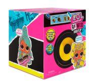 L.O.L. Surprise nukke REMIX Hairflip Tots
