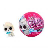 L.O.L. Surprise Color Change Pets yllätyslemmikki