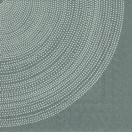 Marimekko lautasliina 40 cm Fokus harmaa
