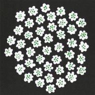Marimekko lautasliina Puketti musta 25 cm