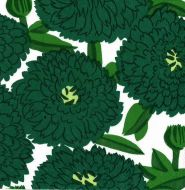 Marimekko lautasliina 33 cm Primavera vihreä L841820