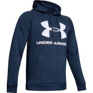 Under Armour Huppari UA Rival Fleece Logo Hoodie