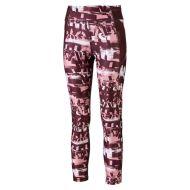 Puma Treenitrikoot Runtrain aop 7/8 leggings