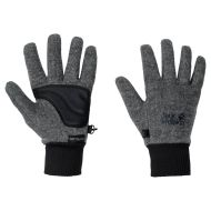 Jack Wolfskin Stormlock Knit glove 1900923