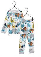Moomin Pyjama Viidakko