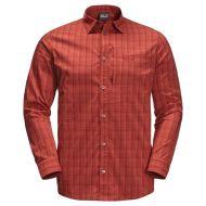 Jack Wolfskin paita Rays flex shirt