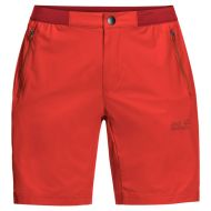 Jack Wolfskin shortsit Trail shorts