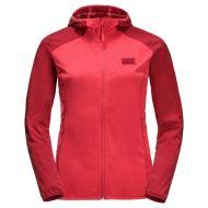 Jack Wolfskin takki Hydro hooded light jacket w