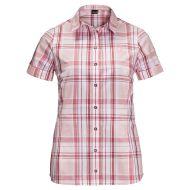 Jack Wolfskin paita Maroni river shirt w