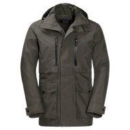 Jack Wolfskin takki Bridgeport jacket m
