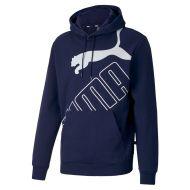Puma huppari Big logo hoodie fl