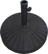 Create Home Aurinkovarjon jalka 25 kg