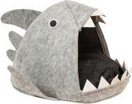 Create Home Lemmikin pesä Shark huopaa