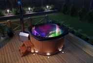 Create Home kylpytynnyri Hot Tub 6-8 hlö