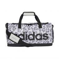 Adidas laukku Linear Leopard Duffel S