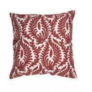 Create Home tyyny Verso 45x45 cm ruskea puuvilla