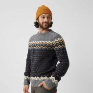 Fjällräven neule Övik Knit Sweater M