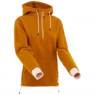 Kari Traa fleece Rothe hoodie