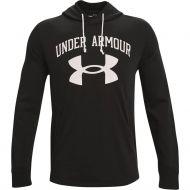 Under Armour huppari Rival terry big logo hoodie
