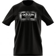 Adidas t-paita Spray box tee m GS6289