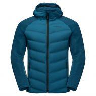 Jack Wolfskin hybriditakki Tasman jacket