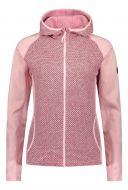 Catmandoo fleecetakki Tessi W knit 814107