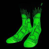 Nvrlnd Muumi-sukat loistavat Hattivatit S/M