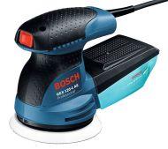 Bosch Epäkeskohiomakone GEX 125-1 AE Professional