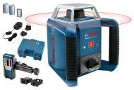 Bosch pyörivä laser GRL 400 H