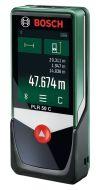 Bosch etäisyysmittalaite PLR 50C