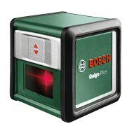 Bosch Ristilinjalaser Quigo Plus