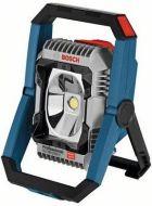 Bosch Akkutyövalaisin GLI 18V-2200C Solo