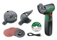 Bosch akkuleikkuri Easy Cut&Grind 7,2 V
