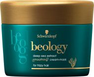 Schwarzkopf Beology Hiusnaamio Smoothing 200 ml
