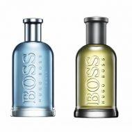 Hugo Boss Bottled Edt lahjapakkaus miehille 30+30 ml