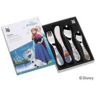 WMF Lasten aterimet Disney Frozen, 4-osaa