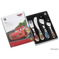 WMF Lasten aterimet Disney Cars, 4-osaa