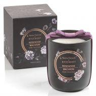Ritzenhoff tuoksukynttilä Aroma Naturals Noir Rosewood&Macaron