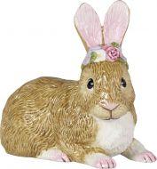 Villeroy&Boch Easter koriste Easter Bunnies 13x8x13 cm