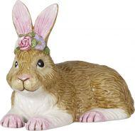 Villeroy&Boch Easter Koriste Easter Bunnies makaava pupu 11,5x6,5x8,5 cm
