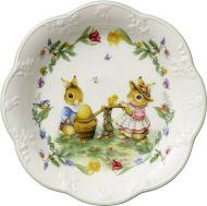 Villeroy&Boch Easter Kulho Spring Fantasy munan maalaus 24x4 cm