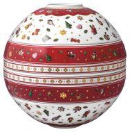 Villeroy&Boch Xmas La Boule Toy's Delight 24,5x24,5x29 cm