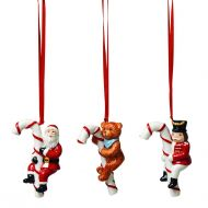 Villeroy&Boch Xmas koriste Nostalgic Ornaments 13x3,5x7,5 cm