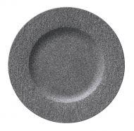 Villeroy&Boch Manufacture Rock lautanen 27 cm Granit