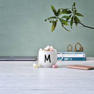 Villeroy&Boch Letters muki 13x10x8 cm 0,4l M