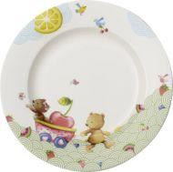 Villeroy&Boch Hungry as a Bear lautanen 22 cm