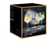Nachtmann lasisetti Gin&Tonic 4 kpl