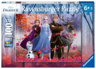 Ravensburger Palapeli AT Frozen 2, 100 palaa Embargo